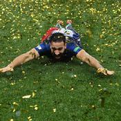 Adil Rami (32 ans, Marseille, 35 sél.)