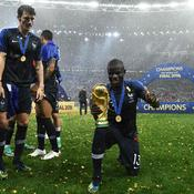 N'Golo Kanté (27 ans, Chelsea, 30 sél.)