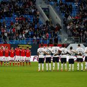 Chants racistes lors de Russie-France : la FIFA sanctionne la Fédération russe