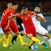 Dernière de son groupe, la Chine reçoit la Corée du sud jeudi dans une ambiance délétère