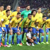 Classement Fifa : Le Brésil retrouve enfin les sommets, la France reste 6e