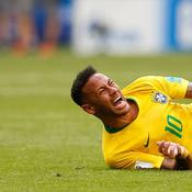 Coupe du monde 2018 : Neymar, artiste patenté mais star raillée