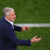 Coupe du monde 2018 : Deschamps s'emporte (gentiment) contre un membre de la sécurité
