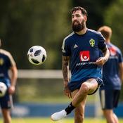 Coupe du monde 2018 : Durmaz insulté, la belle réponse des Suédois au racisme