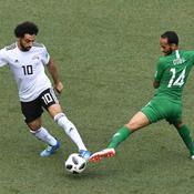 Coupe du monde 2018 en direct : Suivez Arabie Saoudite-Egypte