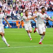 Coupe du monde 2018 : l'Iran crucifie le Maroc dans le temps additionnel