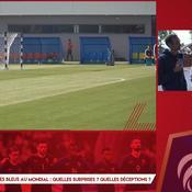 Coupe du monde 2018 - France-Uruguay J-2 : les dernières infos de nos envoyés spéciaux