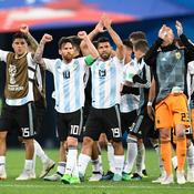 Coupe du monde 2018: l'analyse tactique de l'Argentine, quatrième adversaire des Bleus