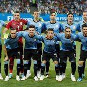 Coupe du monde 2018 : l'analyse tactique de l'Uruguay, adversaire des Bleus en quarts