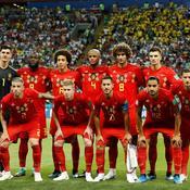 Coupe du monde 2018: l'analyse tactique de la Belgique, adversaire des Bleus en demi-finale