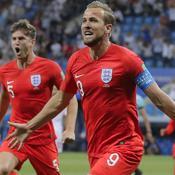 Coupe du monde 2018 : l'Angleterre domine la Tunisie sur le fil