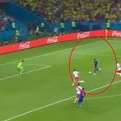 Coupe du monde 2018 : Le but de Falcao et le résumé de Pologne-Colombie en vidéo