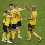 Coupe du monde 2018 : la Belgique s'offre l'Angleterre et grimpe sur le podium