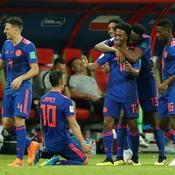 Coupe du monde 2018 : La Colombie se relance en écrasant la Pologne