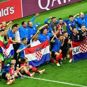 Coupe du monde 2018 : la Croatie rêve d'une revanche sur 1998