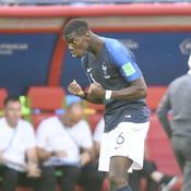 Coupe du monde 2018 : la Fifa retire le but à Pogba contre l'Australie