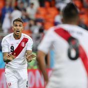Coupe du monde 2018 : «la force du Pérou réside dans le collectif»