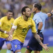 Coupe du monde 2018 : Le Brésil déjà qualifié, l'Argentine dans le dur