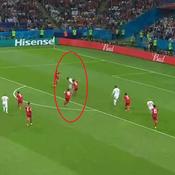 Le but chanceux de Diego Costa et résumé de Iran-Espagne en vidéo