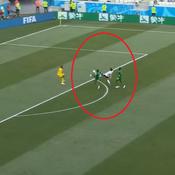 Coupe du monde 2018 : Le joli but (inutile) de Salah en vidéo