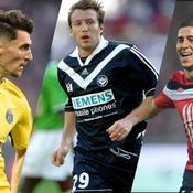 Coupe du monde 2018 : le onze type des Belges passés par la Ligue 1