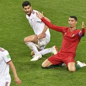 Coupe du monde 2018 : le Portugal s'est fait peur contre l'Iran