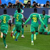 Coupe du monde 2018: le Sénégal frappe fort en dominant la Pologne