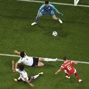 Coupe du monde 2018: les buts et le résumé de Russie-Égypte