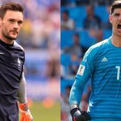 Coupe du monde 2018 : Lloris-Courtois, la guerre des goals