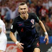 Coupe du monde 2018 : Perisic incertain pour la finale