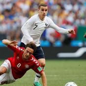 Coupe du monde 2018 : pourquoi Griezmann est le seul Bleu à jouer en manches longues