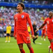 Coupe du monde 2018  : Trop forte pour la Suède, l'Angleterre file en demies