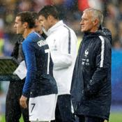 Deschamps : «Trop souvent, Giroud est injustement critiqué»