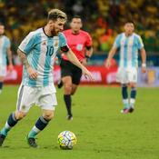 Dos au mur, l'Argentine doit cette fois vaincre le Chili
