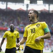 Eden Hazard, capitaine assumé des Diables Rouges
