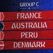 Coupe du monde 2018 : le tirage au sort complet des groupes