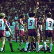 Euro 1984: Platini score, Amoros pète les plombs