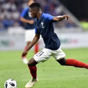 France-Australie : les Bleus avec Tolisso et Dembélé, Giroud sacrifié ?