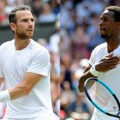 France-Belgique vu par les Bleus de Wimbledon