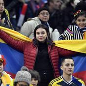 France-Colombie : Coups de cœur et coups de griffe de notre envoyé spécial