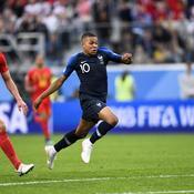 France-Croatie : les chiffres à connaître avant la finale de la Coupe du monde 2018