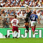 Coupe du monde 1998: Jacquet fait tourner