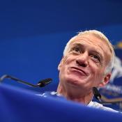 Deschamps avant France-Irlande: «Ne pas jouer avec le frein à main»
