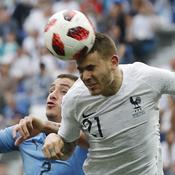 Hernandez : «Contre la Belgique, vous verrez onze chiens sur le terrain»