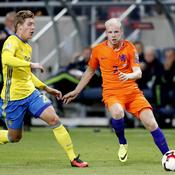 Davy Klaassen (23 ans, milieu offensif, Ajax Amsterdam)