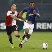 Rick Karsdorp (21 ans, arrière droit, Feyenoord)