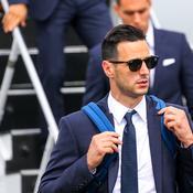 Kalinic exclu de l'équipe croate pour indiscipline