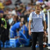 Klinsmann et les Etats-Unis, c'est fini