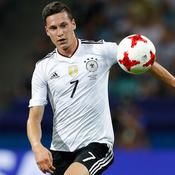 L'Allemagne joue sa «finale» en Irlande du Nord