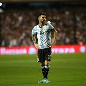 L'Argentine et Messi au bord de l'asphyxie